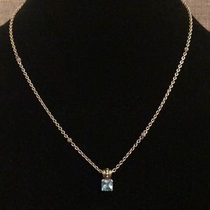 Authentic LAGOS necklace
